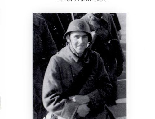 Boekje herinnert aan Piet Sloot uit Eibergen