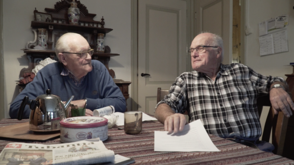 Documentaire Grensherinneringen - Gebr. Lensink