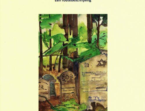 Joods Erfgoed in de Gelderse Achterhoek, een route beschrijving